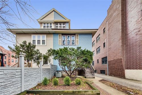 1442 W Farwell, Chicago, IL 60626 Rogers Park