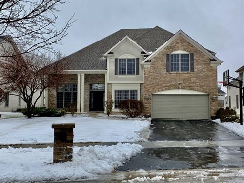24943 Heritage Oaks, Plainfield, IL 60585
