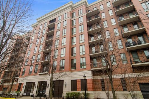 343 W Old Town Unit 204, Chicago, IL 60610 Old Town