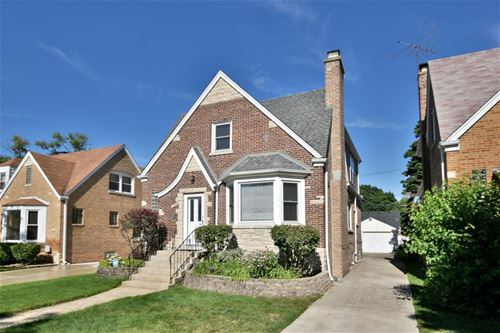 7249 N Odell, Chicago, IL 60631 Edison Park