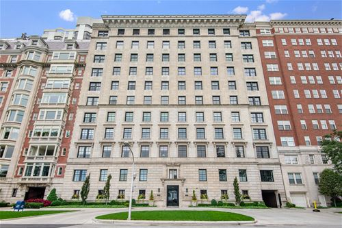 229 E Lake Shore Unit 5E, Chicago, IL 60611 Streeterville