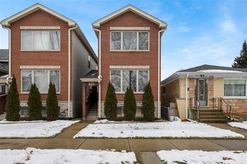 2731 N Neva, Chicago, IL 60707 Montclare