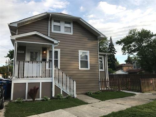 6977 W Imlay, Chicago, IL 60631 Norwood Park