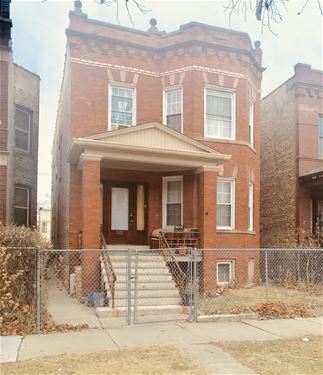 4150 W Kamerling, Chicago, IL 60651