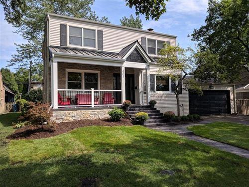 401 S Cottage Hill, Elmhurst, IL 60126