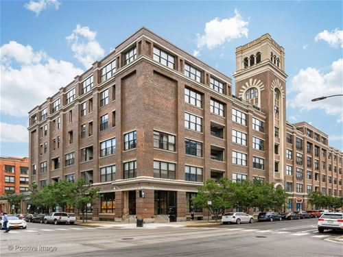 1000 W Washington Unit 515, Chicago, IL 60607 West Loop