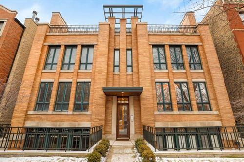 3351 N Seminary Unit 2S, Chicago, IL 60657
