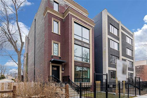 211 S Hamilton Unit 1, Chicago, IL 60612 Near West Side