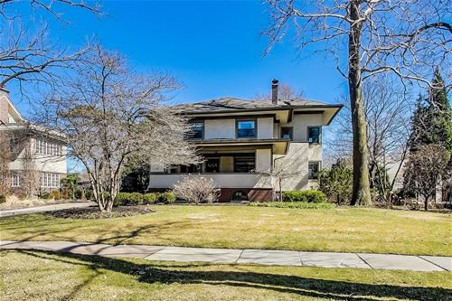 540 Linden, Oak Park, IL 60302