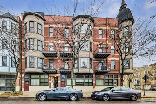 1504 W Ohio Unit 3R, Chicago, IL 60622 Noble Square