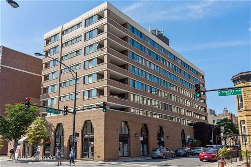 2800 N Orchard Unit 509, Chicago, IL 60657 Lakeview