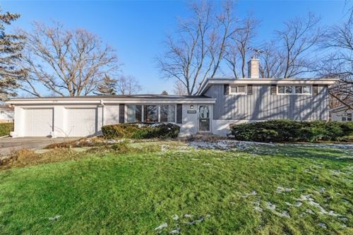3751 Knollwood, Glenview, IL 60025