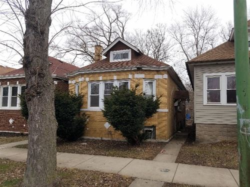 12329 S Perry, Chicago, IL 60628