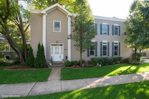 970 Chestnut, Deerfield, IL 60015