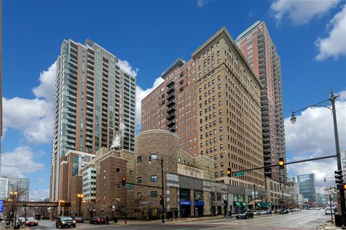 40 E 9th Unit 812, Chicago, IL 60605 South Loop