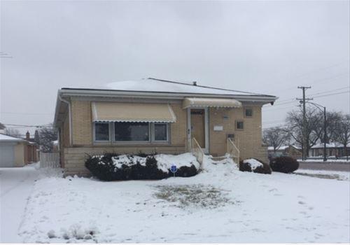 4801 N Leonard, Norridge, IL 60706