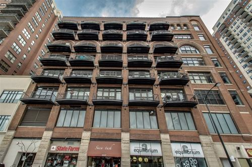 1503 S State Unit 403, Chicago, IL 60605 South Loop