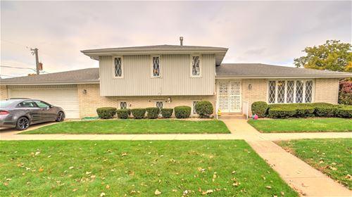 9836 S Kostner, Oak Lawn, IL 60453