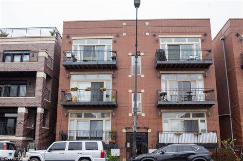 2738 W Belmont Unit 4E, Chicago, IL 60618 Avondale