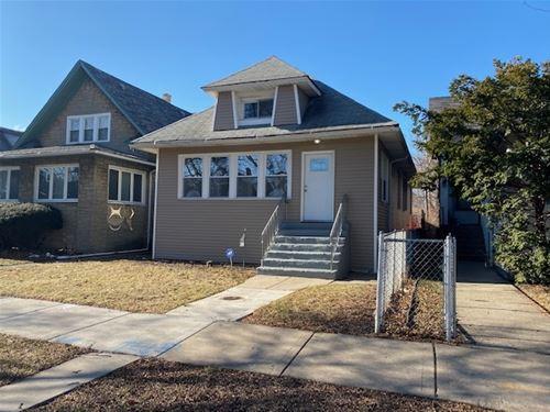 1144 N Lockwood, Chicago, IL 60651 South Austin