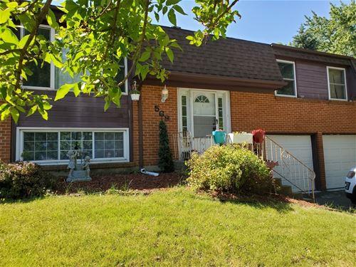 568 N Pinecrest, Bolingbrook, IL 60440