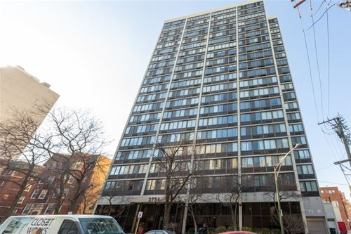 2754 N Hampden Unit 601, Chicago, IL 60614