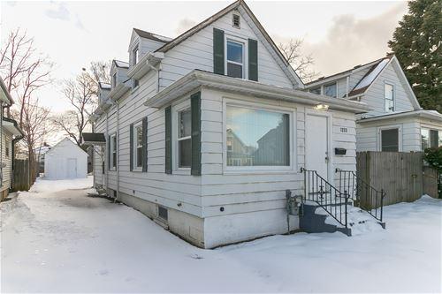 1203 Brookside, Waukegan, IL 60085