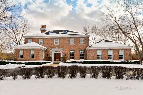 1735 Wimbledon, Lake Forest, IL 60045