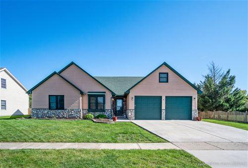 430 Meadow, Hinckley, IL 60520