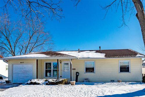 987 Grissom, Elk Grove Village, IL 60007