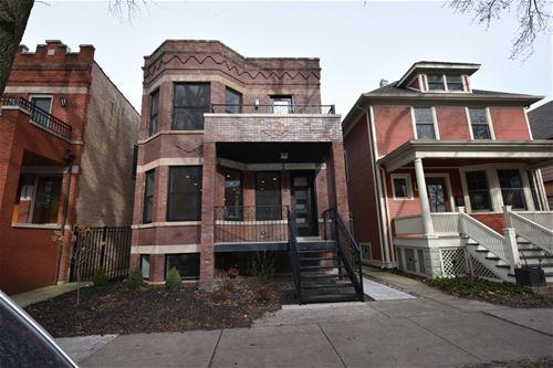 1724 W Winnemac, Chicago, IL 60640 Ravenswood
