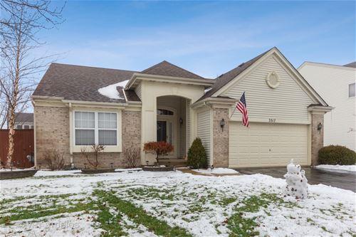 3517 Thoroughbred, Joliet, IL 60435