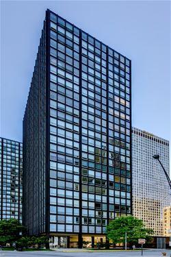 880 N Lake Shore Unit 17D, Chicago, IL 60611 Streeterville