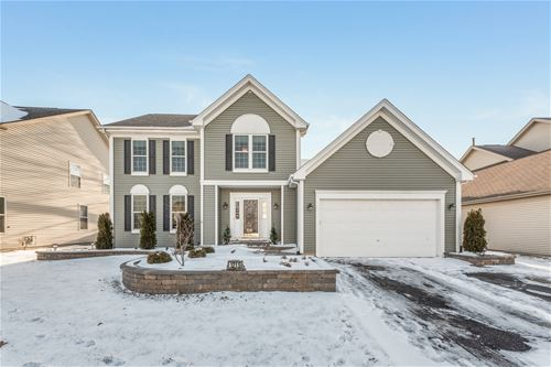 1215 Red Clover, Naperville, IL 60564