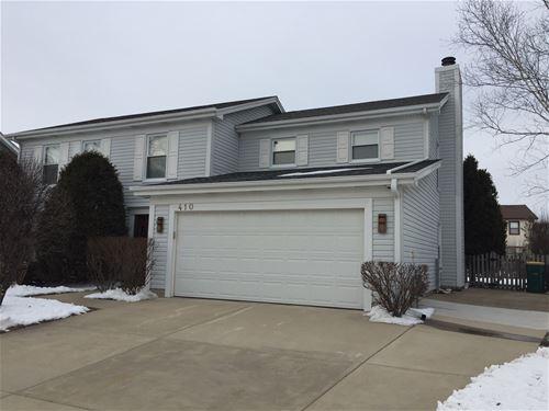 410 Lamont, Buffalo Grove, IL 60089