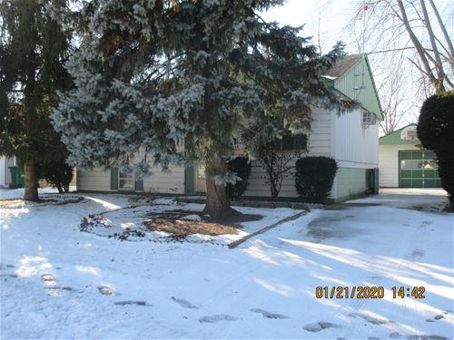438 Camden, Romeoville, IL 60446
