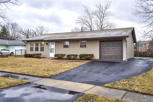 17770 Pheasant, Country Club Hills, IL 60478