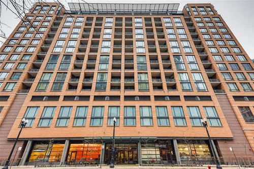 520 S State Unit 1512, Chicago, IL 60605 South Loop