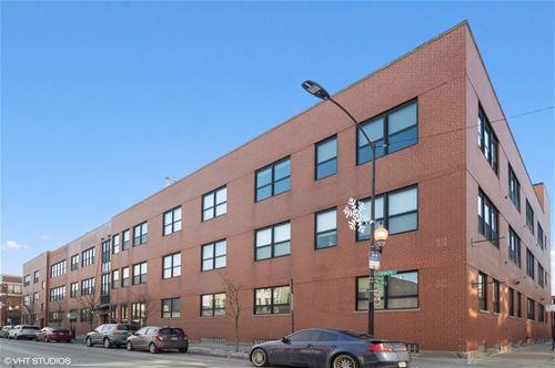 1728 N Damen Unit 206, Chicago, IL 60647 Bucktown