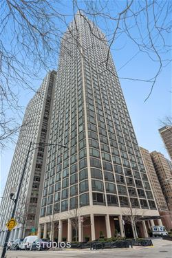 1555 N Astor Unit 33W, Chicago, IL 60610 Gold Coast