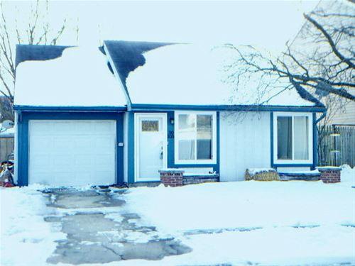 30w105 Maplewood, Warrenville, IL 60555