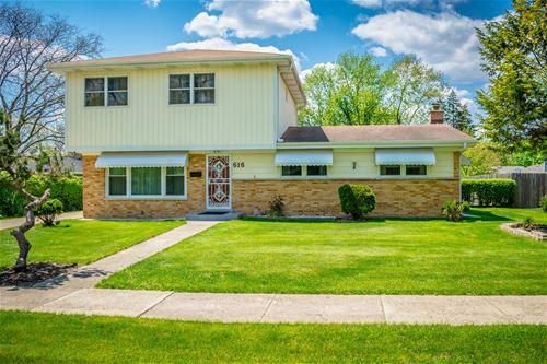 616 White Oak, Roselle, IL 60172
