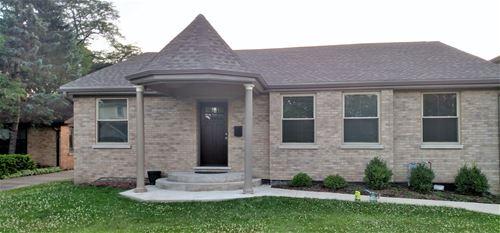 726 Elmgate, Glenview, IL 60025