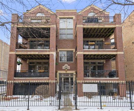 4826 N Winthrop Unit 1S, Chicago, IL 60640