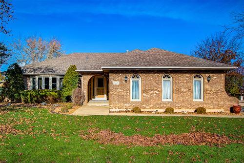 13226 W Oak Ridge, Homer Glen, IL 60491
