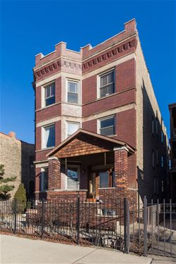 2627 N Kimball Unit 2A, Chicago, IL 60647 Logan Square