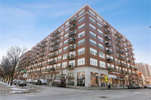 6 S Laflin Unit 608, Chicago, IL 60607 West Loop