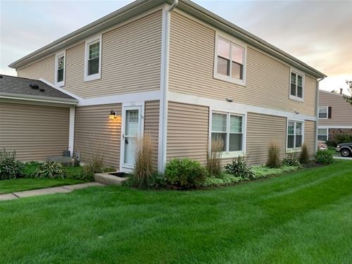 312 Russet, Vernon Hills, IL 60061