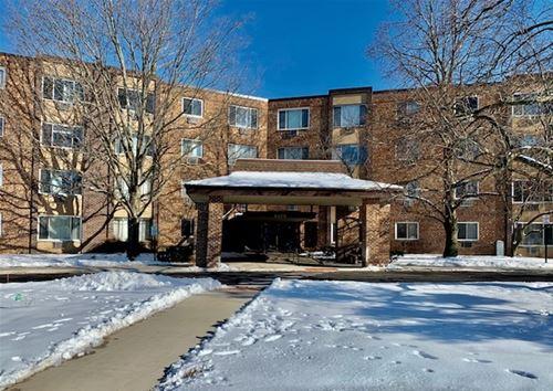 1375 Rebecca Unit 406, Hoffman Estates, IL 60169