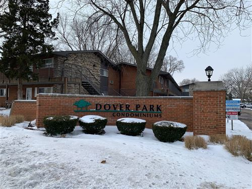 1805 W Hatherleigh Unit 2A, Mount Prospect, IL 60056